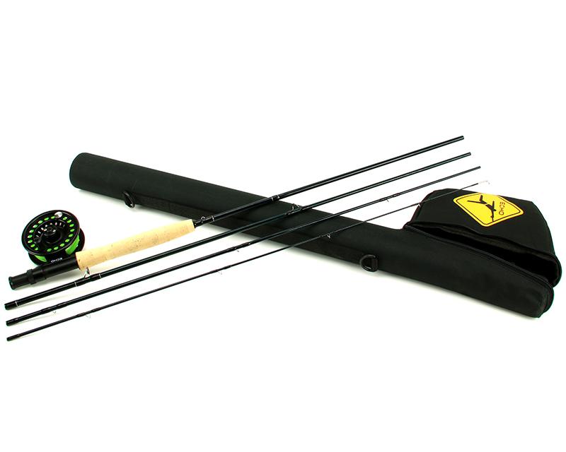 Echo base kit echo fly fishing for Fly fishing kits