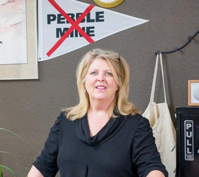 Lisa Sundby