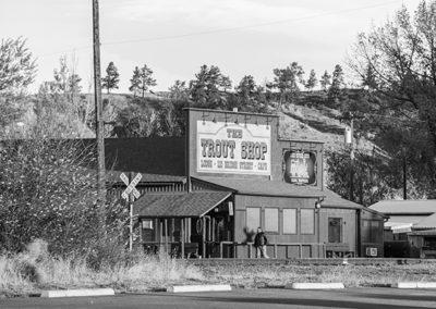 Trout Shop